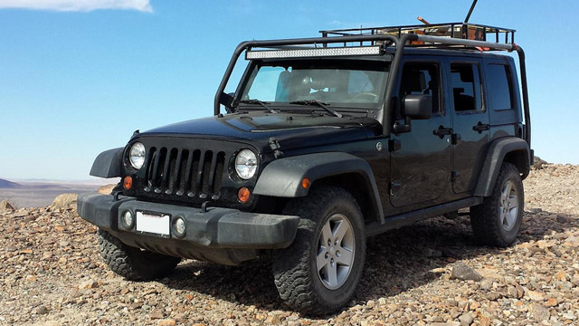 West Bend Jeep Repair and Service | Auto Safety Center